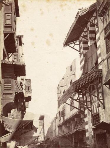 Rue al-Gamaliyya