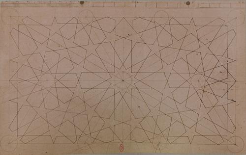 Épure géométrique