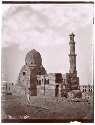 Tombeau et mosquée de l'émir Qurqumas
