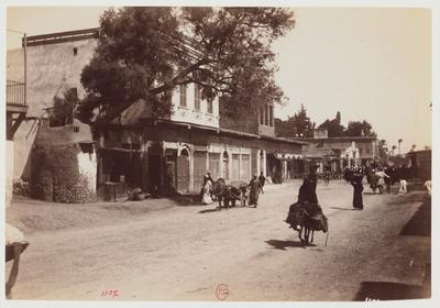 Rue du Vieux-Caire