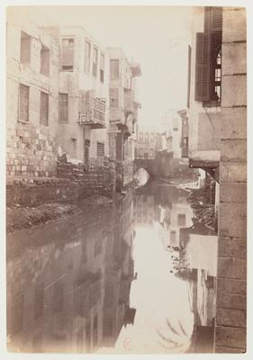 Canal Khalig el-Masri