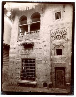 Sabil-kuttab 'Ali bey al-Dumyati