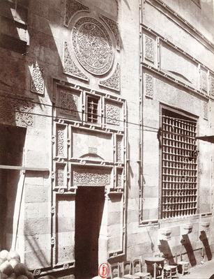 Sabil-kuttab Qaytbay (al-Darb al-ahmar)