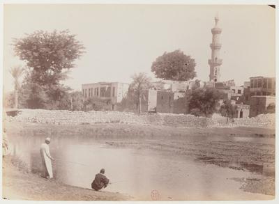 Vieux-Caire