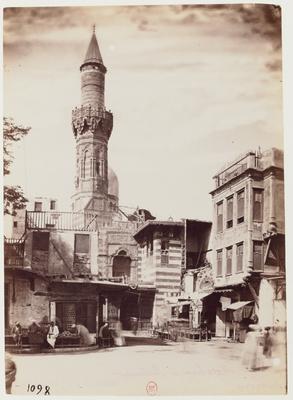 Mosquée Abu al-'Ila