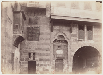 Maison du mufti